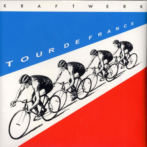 Kraftwerk - Tour De France Remastered Edition