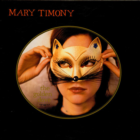 Mary Timony - The Golden Dove