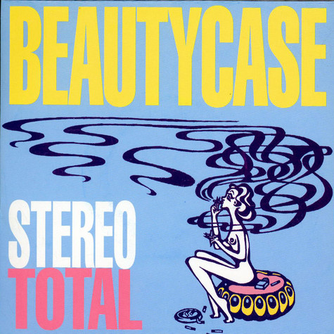 Stereo Total - Beautycase