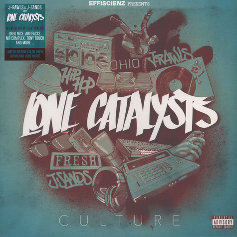 Lone Catalysts - Culture
