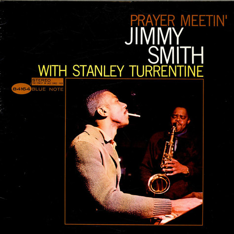 Jimmy Smith - Prayer Meetin'