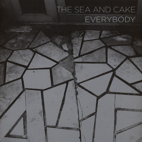 Sea And Cake, The - Everybody