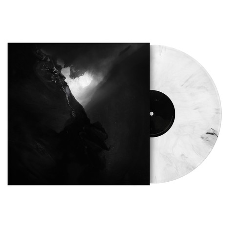 Groeni - Nihx Colored Vinyl Edition