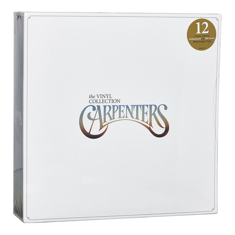 Carpenters, The - The Vinyl Collection Box Set