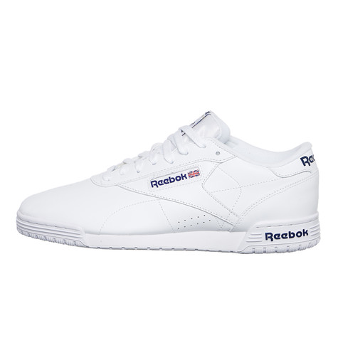 Reebok - Ex-O-Fit Lo Clean Logo INT
