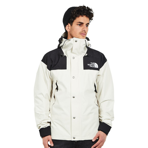 9650125966cc The North Face - 1990 Mountain Jacket GTX (Vintage White)