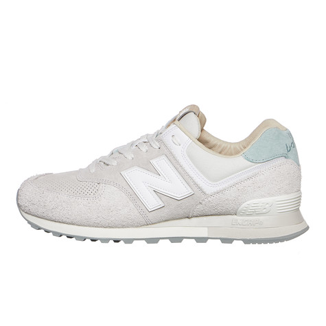the latest a42f4 03e95 New Balance - ML574 OR (Peaks to Streets Pack) (Sea Salt)   HHV
