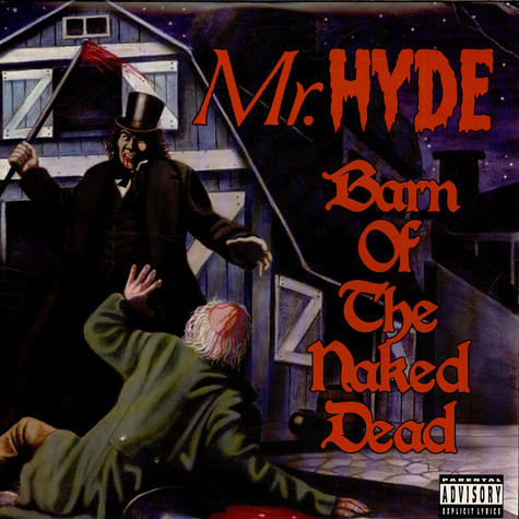 Mr. Hyde - Barn Of The Naked Dead