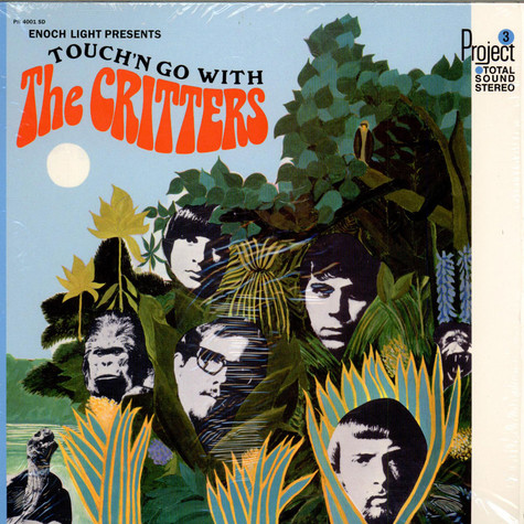 Critters, The - Touch'N Go With