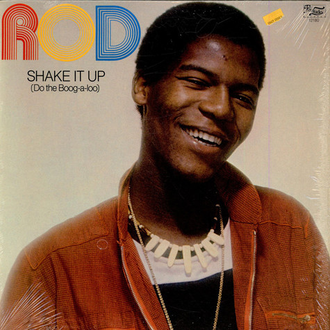 Rod - Shake It Up