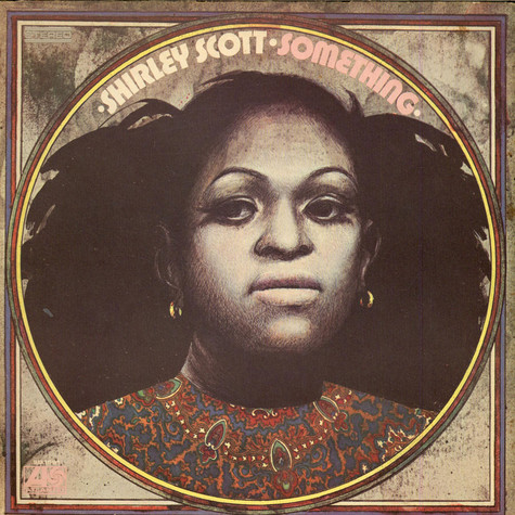 Shirley Scott - Something