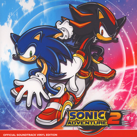 V.A. - OST Sonic Adventure Volume 2