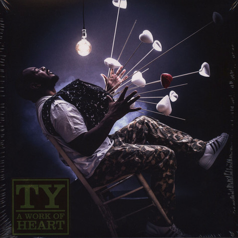 Ty - A Work Of Heart