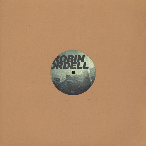 Robin Ordell - Instruments EP