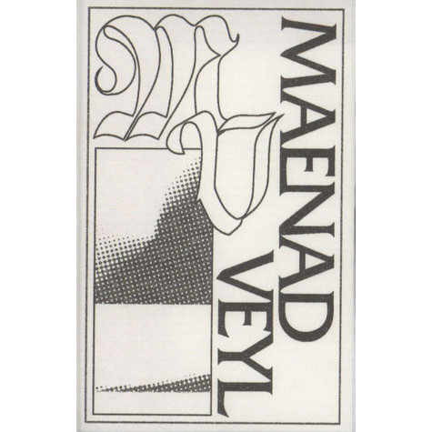 Maenad Veyl - Somehow, Somewhere They Have Heard This Before
