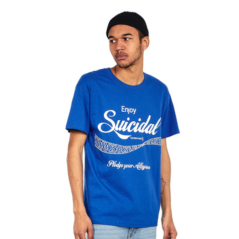 Suicidal Tendencies - Enjoy Suicidal T-Shirt