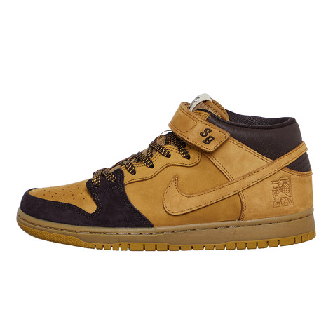 """Nike SB - Dunk Mid Pro """"Lewis Marnell"""""""