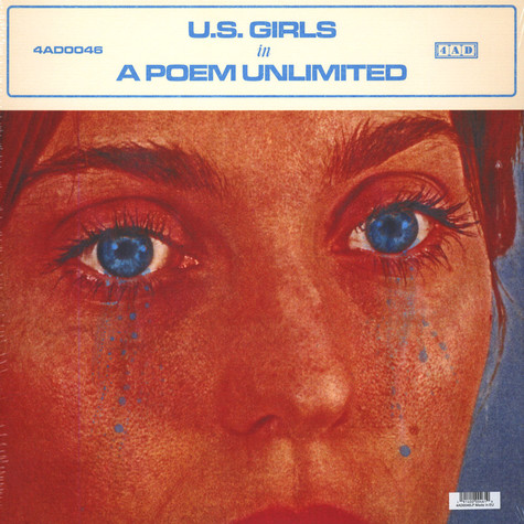 U.S. Girls - In A Poem Unlimited