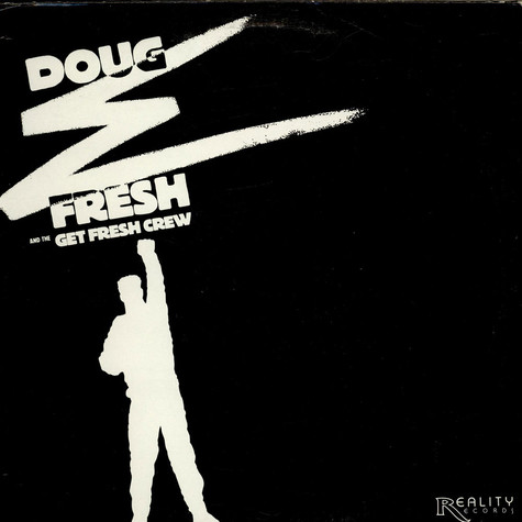 Doug E. Fresh And The Get Fresh Crew - Keep Risin' To The Top / Guess Who?