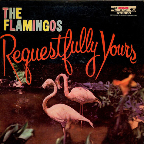 Flamingos, The - Requestfully Yours