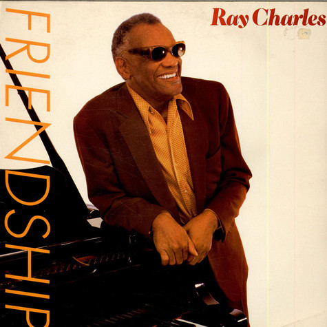 Ray Charles - Friendship