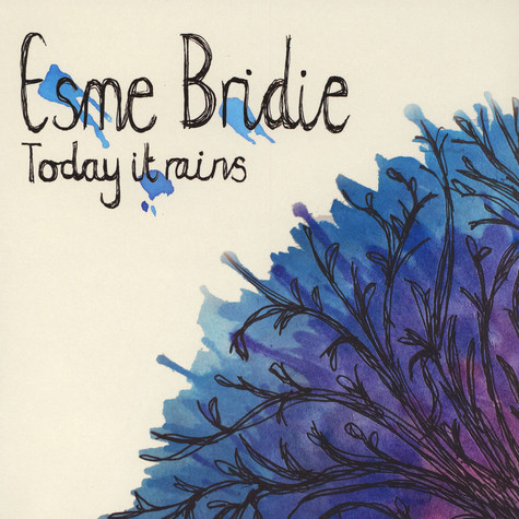 Bridie, Esme - Today It Rains