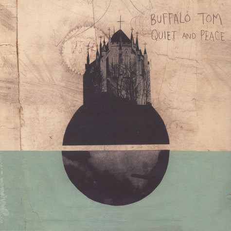 Tom Buffalo - Quiet And Peace