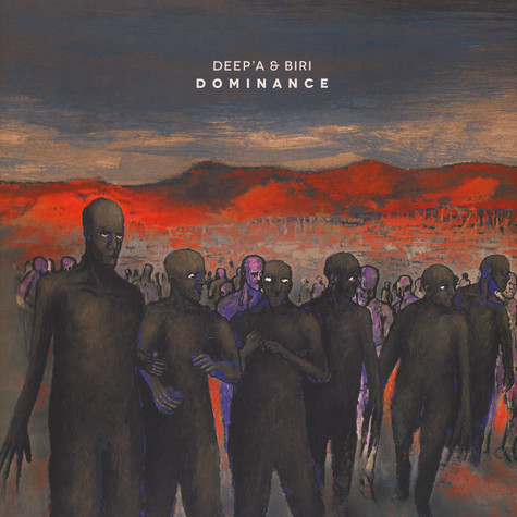Deep'a & Biri - Dominance