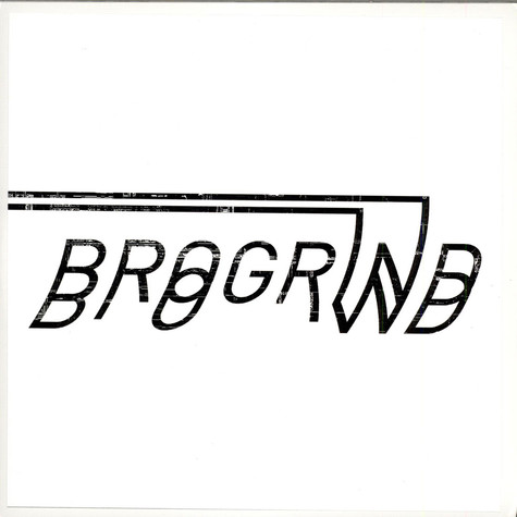 Loose Lips Sink Ships / Noumenon - Bro Grinds: Music To Grind Your Bros To