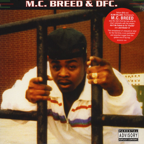 MC Breed & DFC - MC Breed & DFC