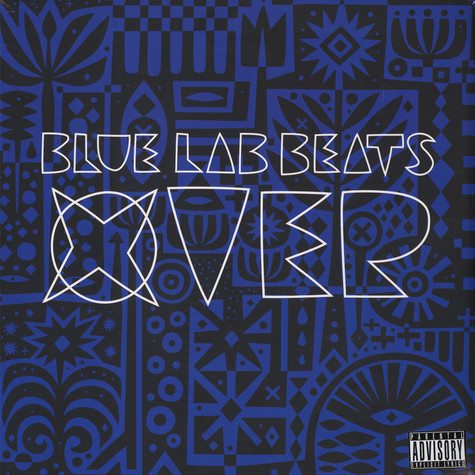 Blue Lab Beats - Xover