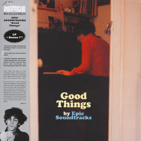 Epic Soundtracks - Good Things
