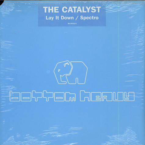 The Catalyst - Lay It Down