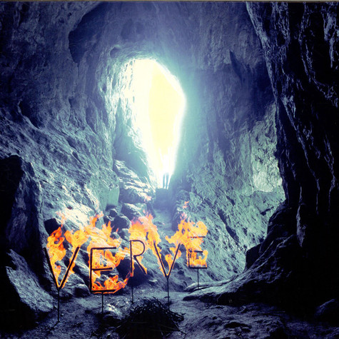 Verve, The - A Storm In Heaven