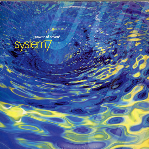 System 7 - Power Of Seven