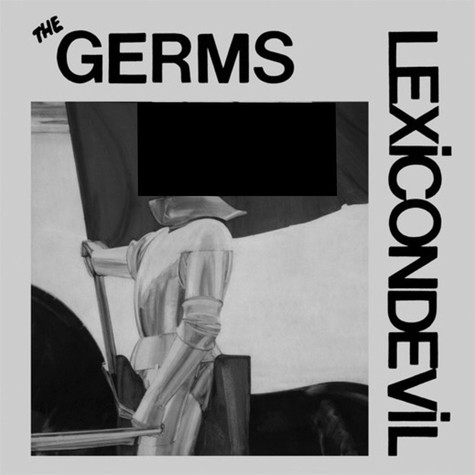 Germs, The - Lexicon Devil