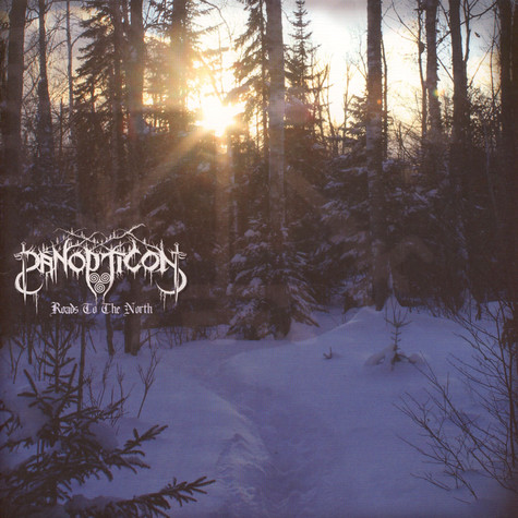 Panopticon - Roads To The North Blue Vinyl Edition