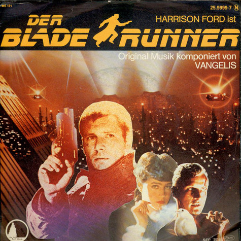 The New American Orchestra - Der Blade Runner