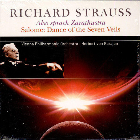 Richard Strauss - Also sprach Zarathustra and Salome: Dance of the Seven Veils
