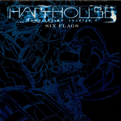 V.A. - Harthouse Compilation Chapter 6 - Six Flags