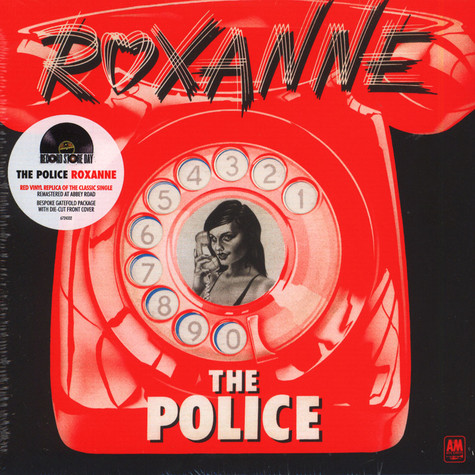 Police, The - Roxanne