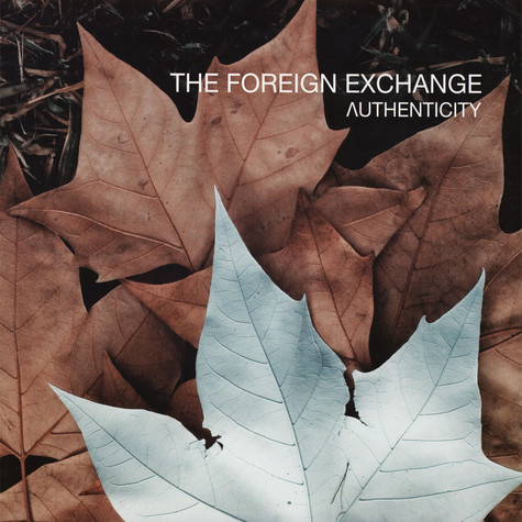Foreign Exchange, The - Authenticity