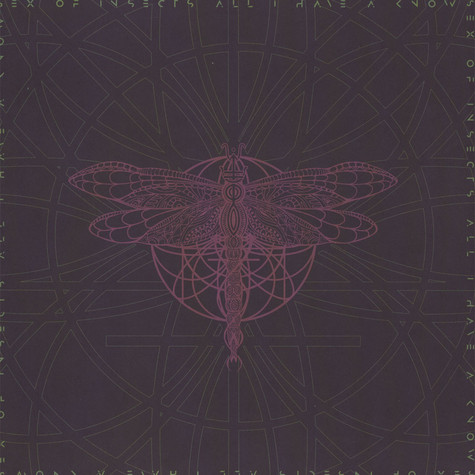 Sex Of Insects - All I Have A Know Anytoly Ylotana & Banco De Gaia Remixes