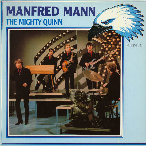 Manfred Mann - The Mighty Quinn
