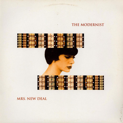 Modernist, The - Mrs. New Deal