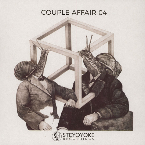 V.A. - Couple Affair 04