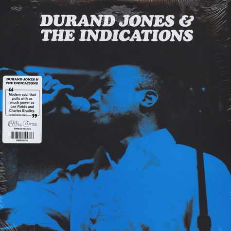 Durand Jones & The Indications - Durand Jones & The Indications