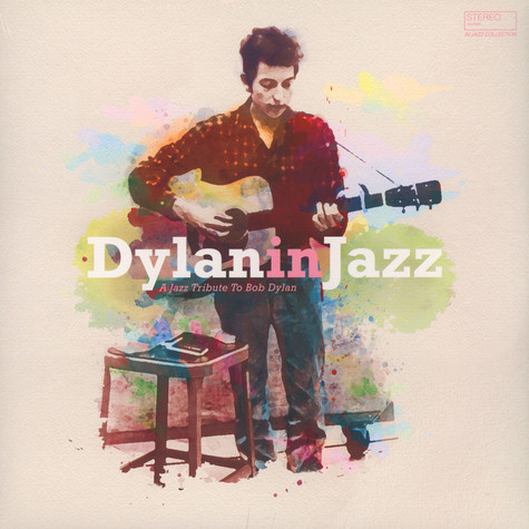 V.A. - Bob Dylan In Jazz