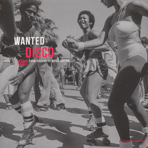 V.A. - Wanted Disco