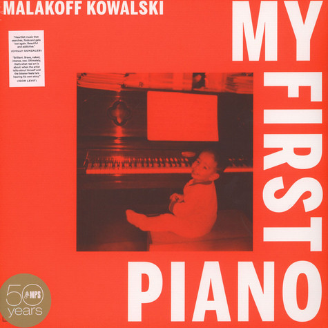 Malakoff Kowalski - My First Piano